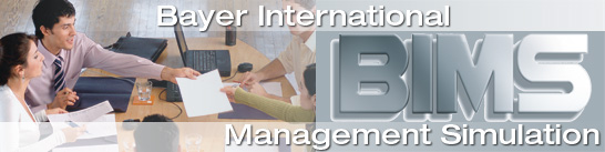 BIMS Bayer International Management Simulation
